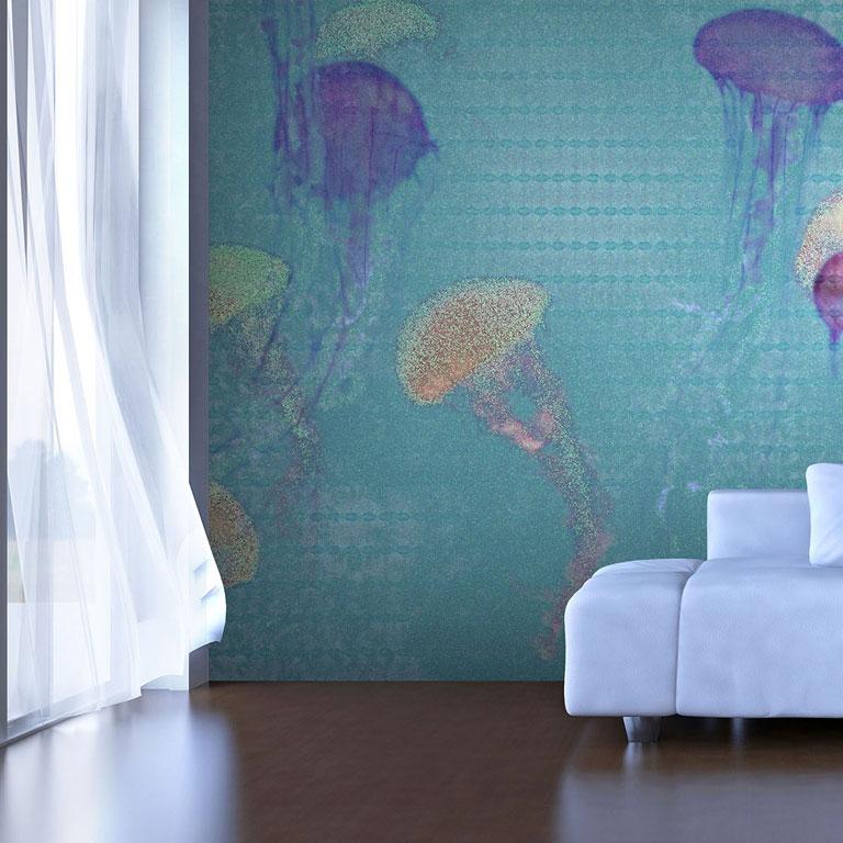 Jellyfishes-rendering-QUADRATO