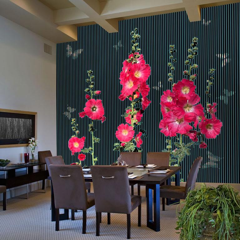 Vertical-Flowers-rendering