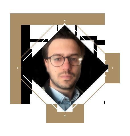 Designer Rocco Moliterni