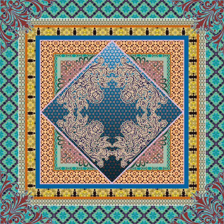 Foulard-Texture1