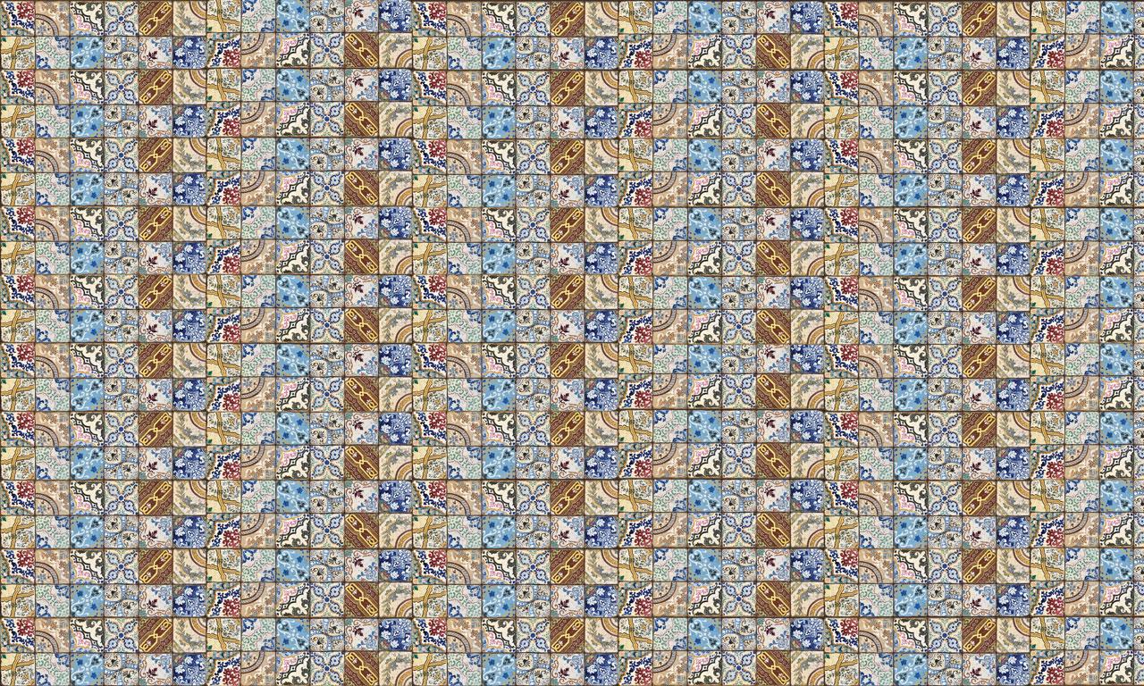 carta-parati-Maioliche-texture